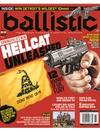 BALLISTIC SUBSCRIPTION