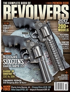 Complete Book of Revolvers