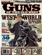 Guns of the Old West