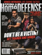 Personal & Home Defense