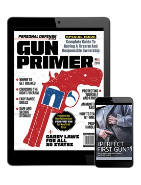 GUN PRIMER - DIGITAL EDITION