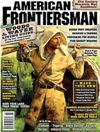 AMERICAN FRONTIERSMAN SUBSCRIPTION
