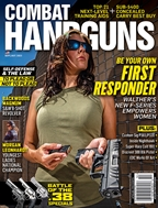 COMBAT HANDGUNS SUBSCRIPTION