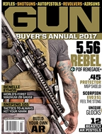 Gun Buyer's Annual