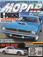Mopar Action
