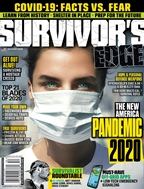 SURVIVOR'S EDGE SUBSCRIPTION
